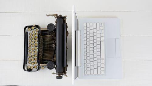 Moderne Korrespondenz: spannend, professionell und zeitgemäß