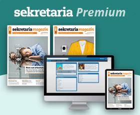 Die perfekte Kombination aus Printmedium und Online-Services