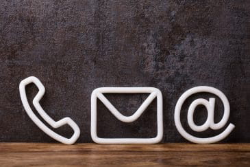 Online-Zertifikatskurs Moderne Geschäftskorrespondenz