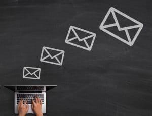 Online-Workshop: Effizient E-Mails schreiben