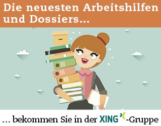 Banner Xing-Gruppe
