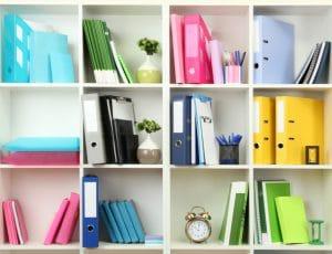 Online-Workshop: Professionelle Büroorganisation und Dokumentenmanagement