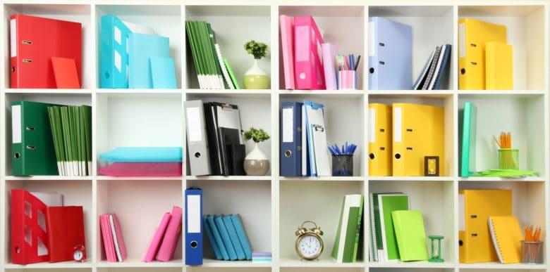 Webinar Büroorganisation und Dokumentenmanagement