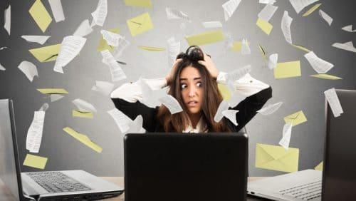 Überdenken Sie Ihre E-Mails
