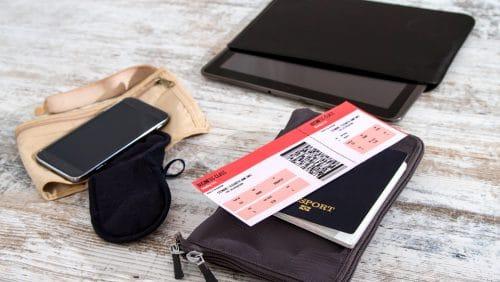Tools für die Reisekostenabrechnung