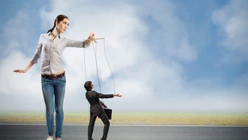"""Cheffing – so """"erziehen"""" und führen Sie schwierige Chefs"""