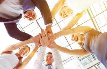 Respekt: Energiebooster fürs Teamwork