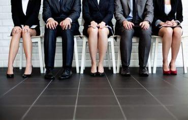 Ähnliches ThemaStrukturiertes Bewerber- und Personalmanagement
