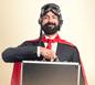 Dossier: Chefentlastung für einen mobilen Chef