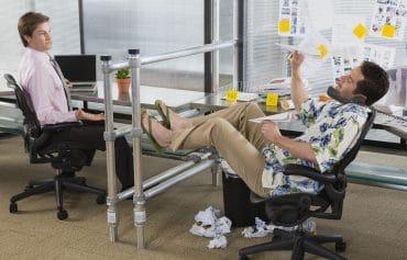 Schwierige Kollegen – zehn Typen, zehn Tipps zum Umgang
