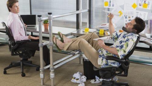 10 Tipps für den Umgang mit schwierigen Kollegen