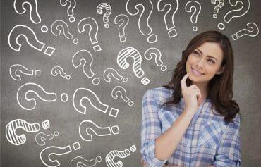 Wie Sie mit Fragetechniken an Ihr Gesprächsziel kommen
