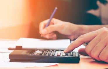 3 wichtige Finanzkennzahlen