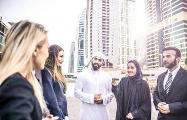 Kennen Sie die Höflichkeitsregeln für die islamische Welt?