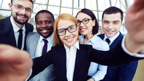 Online-Zertifikatskurs: Teamwork 4.0