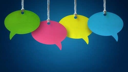 Vier Tipps für gelungene Kommunikation