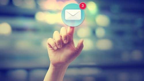 Meistern Sie die ständig wachsende E-Mail-Flut