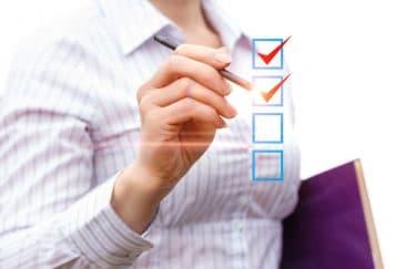 Projektassistentin – das sind Ihre Aufgaben