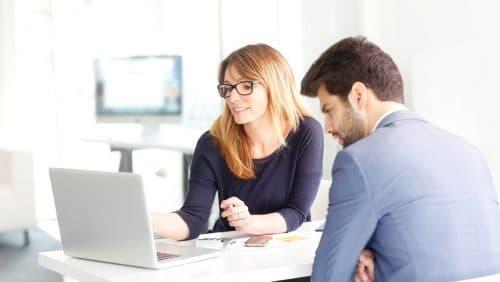 Personalassistentin – Traumjob mit Kollegenkontakt