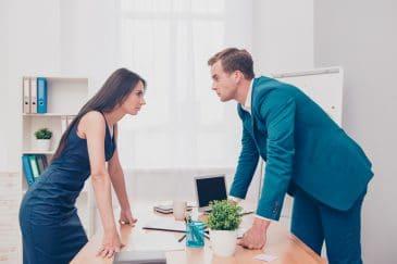 Konfliktprävention ist das beste Konfliktmanagement