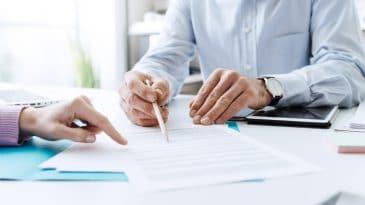Tarifvertrag, Betriebsvereinbarung, Arbeitsvertrag