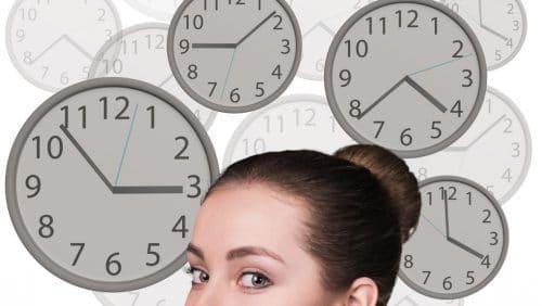 Zeitmanagement: Sparen Sie 21 Tage im Jahr