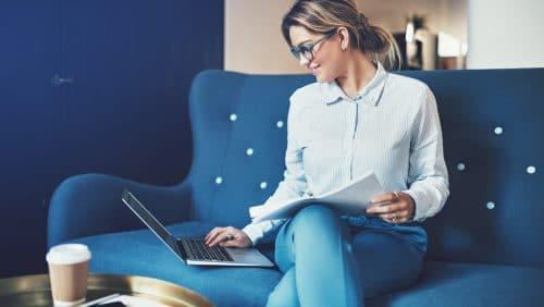 Gelungene Work-Life-Balance