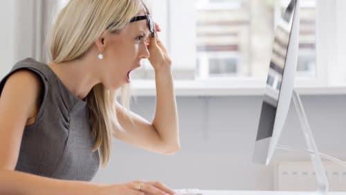 Ärgerliche E-Mails – beantworten oder ignorieren?