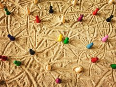 Netzwerken: Zusammenarbeiten bedeutet Weiterkommen