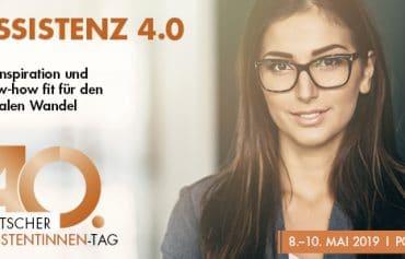 Ähnliches Thema40. Deutscher Assistentinnentag