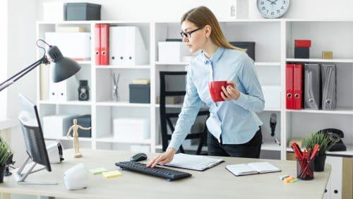 Büroorganisation als Kernkompetenz im Office