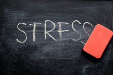 Seminar Stress ade - Gesundheit ahoi