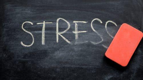 Stress ade – Gesundheit ahoi
