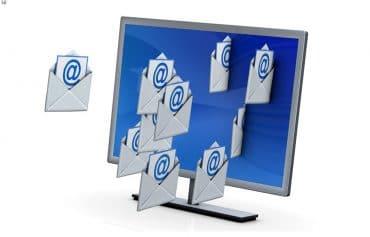 Ein gemeinsames Postfach einrichten