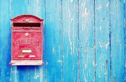 Ratgeber für eine schnelle Postbearbeitung