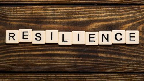 Resilienz im Office 4.0