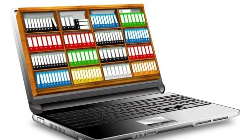 Tipps für digitale Ordnung und digitale Hygiene im papierlosen Büro