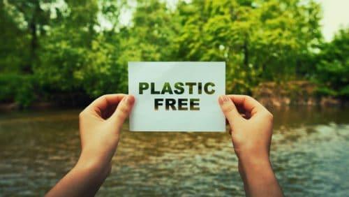 sekretaria Magazin: Ab sofort plastikfreier Versand