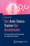 Buchcover Marit Zenk