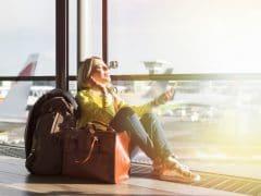 So gelingt entspannteres Reisen