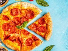 Die Zwei-Pizza-Regel