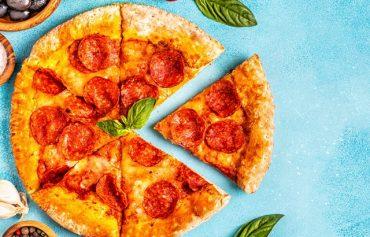 "Die ""Zwei-Pizza-Regel"""