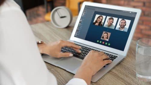 Virtuelle Zusammenarbeit - wichtiger denn je