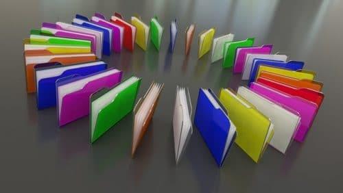 Tipps für digitale Ordnung im papierlosen Büro