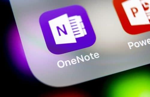Microsoft OneNote – Wer, was und für wen?