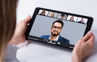 Virtuelle Events planen und durchführen