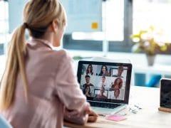 Online-Konferenz-Tools im Vergleich