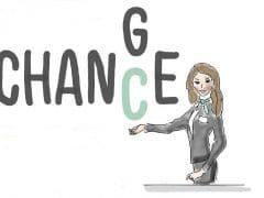 Changemanagement - Veränderungen annehmen