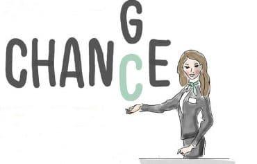 Changemanagement – Veränderungen als Chance begreifen