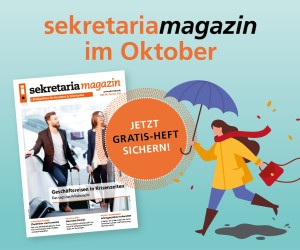sekretaria Magazin Oktober